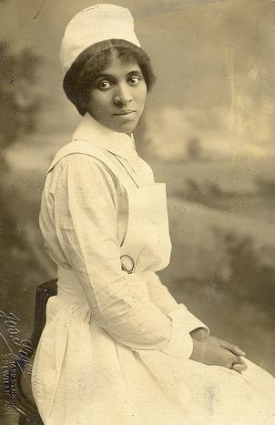 black-nurse