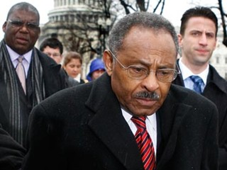 Roland Burris; Pissed off Senator from Illinois