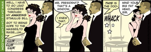 president-clouseau