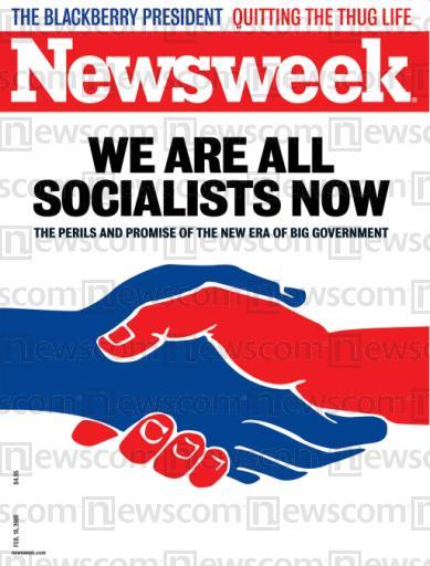 ssocialist-cover