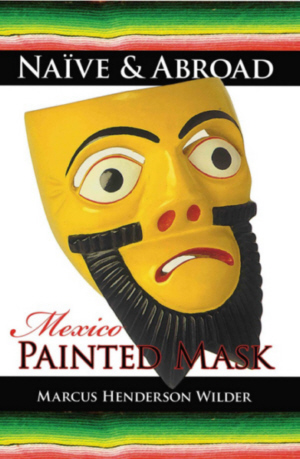 painted-mask