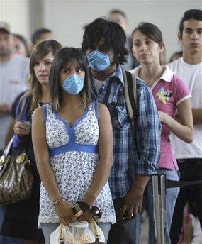 Swine Flu U S