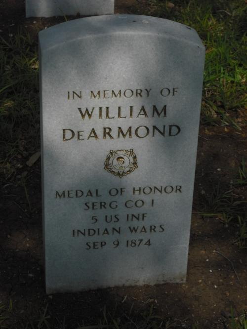 1874 DeArmond