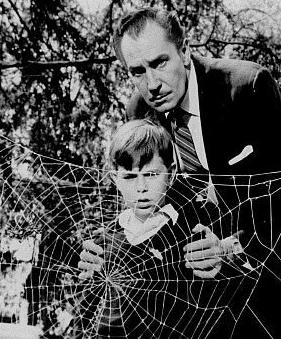 Vincent Price The Fly