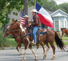 La Cucaracha Secession Day Parade