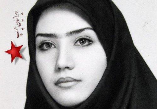 Taraneh Mousavi