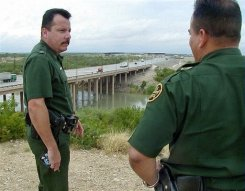 mexican border guards