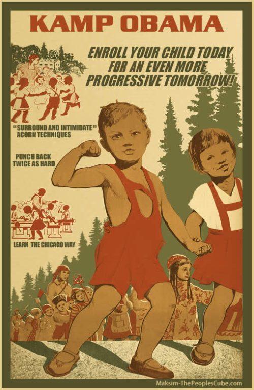 Kamp_Obama_Poster_Maksim