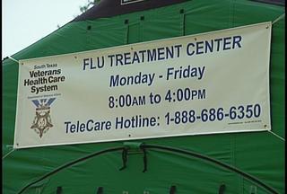 FLU TENTS