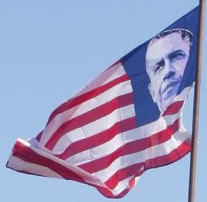 obamaphlag